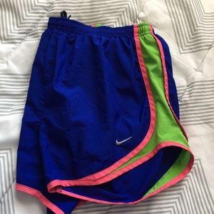 Nike Dri-Fit Short Medium
